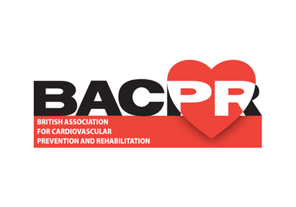 BACPR - British Association for Cardiovascular Prevention and Rehabilitation